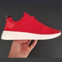 Giày Adidas NMD R2 Đỏ