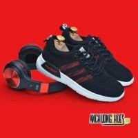 Giày Thể Thao TSEXO Đỏ