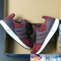 Giày Adidas Ultra boost 3.0 Burgundy