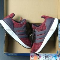 Giày Adidas Ultra boost 3.0 Burgundy