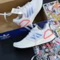 Giày Adidas Ultraboost Primeblue Trắng