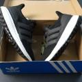 Giày Adidas Ultraboost 4.0 Black