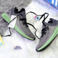 GIÀY ADIDAS ALPHA EDGE 4D LTD GREY