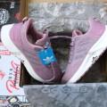 Giày Adidas 3 Sọc Hồng