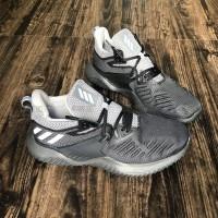 Giày Adidas AlphaBounce Beyond 2M AllGrey SF