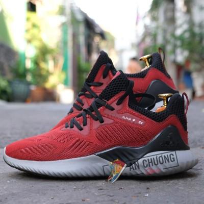 Giày Adidas AlphaBounce Beyond Đỏ