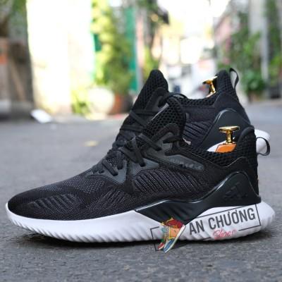 Giày Adidas AlphaBounce Beyond Đen
