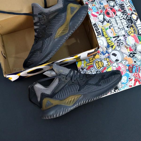Giày Adidas AlphaBounce Beyond Xám