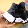 Giày Adidas AlphaEdge X Black