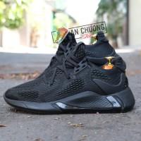 Giày Adidas AlphaEdge X AllBlack