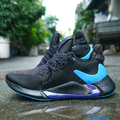 Giày Adidas AlphaBounce Instinct M Đen Tím
