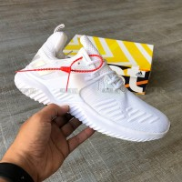 Giày Adidas AlphaBounce Beyond 2M AllWhite