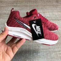 Giày Adidas CloudFoam Maroon