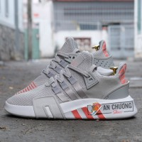 Giày Adidas EQT Bask ADV 2019 Grey Orange