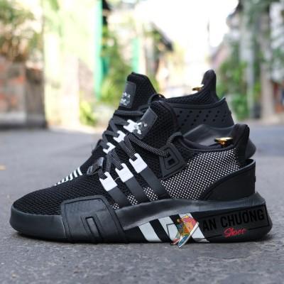 Giày Adidas EQT Bask ADV AllBlack