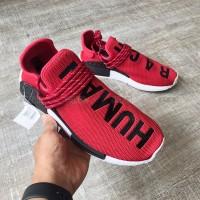 Giày Adidas NMD Human Race Red
