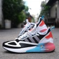 Giày Adidas ZX 2K Boost White Red