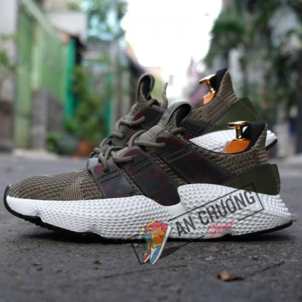 Giày Adidas Prophere Camo 2019