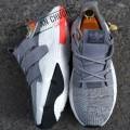 Giày Adidas Prophere SF Grey Orange