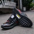 Giày Adidas UltraBoost All Terrain Guard Black Grey Red