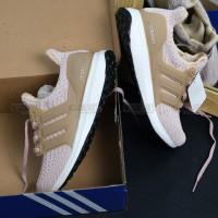 Giày Adidas Ultraboost 4.0 Pink Phản Quang