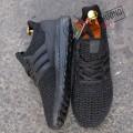 Giày Adidas Ultraboost 4.0 AllBlack Phản Quang