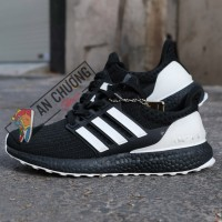 Giày Adidas Ultraboost 4.0 Black White