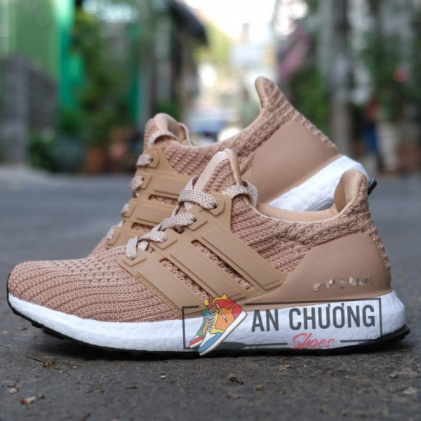 Giày Adidas Ultraboost 4.0 Pink