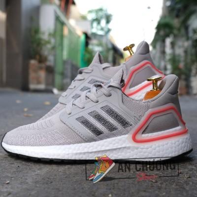 Giày Adidas Ultraboost Primeblue Xám