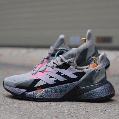 Giày Adidas X9000 L4 Grey