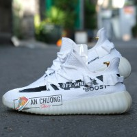Giày Adidas Yeezy Boost 350 V2 OffWhite