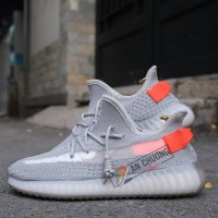 Giày Adidas Yeezy Boost 350 V2 Tail Light