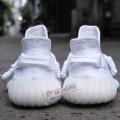 Giày Adidas Yeezy 350 V2 Triple White