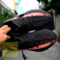 Giày Adidas Yeezy Boost 350 V2 Core Black Red