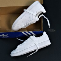 Giày Adidas Stan smith SF AllWhite