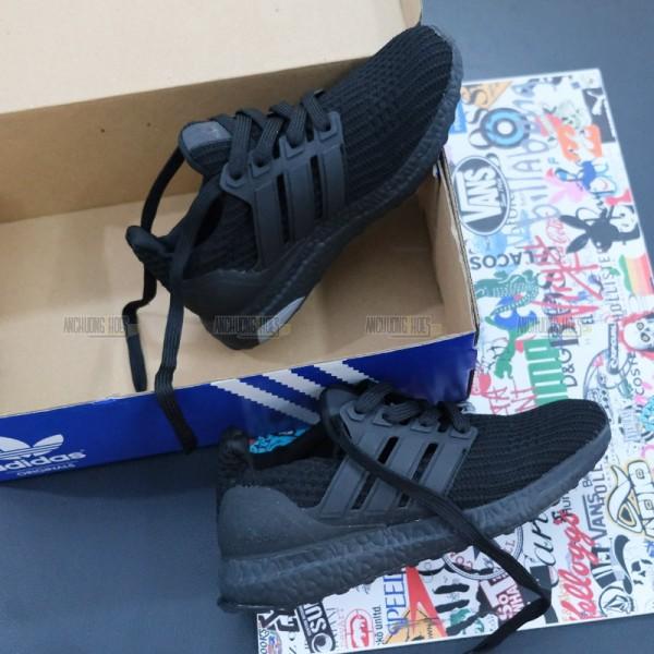Giày Adidas Ultraboost 4.0 AllBlack