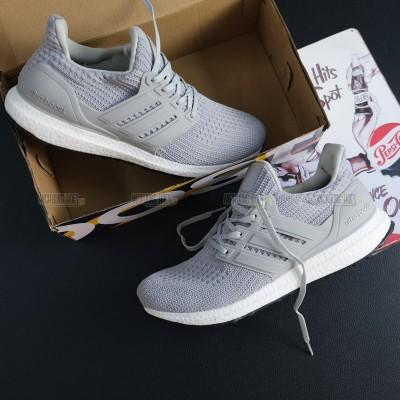 Giày Adidas Ultraboost 4.0 Grey