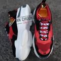 Giày Balenciaga Triple S Đỏ