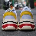 Giày Balenciaga Triple S Vàng Hồng