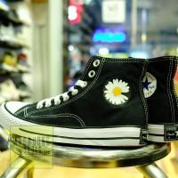 Giày Converse Hoa Cúc Cổ Cao
