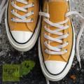 Giày Converse 1970s Rep Vàng