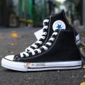 Giày Converse Classic Đen Cao