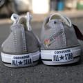 Giày Converse Classic Xám