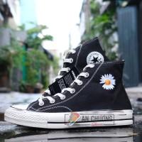 Giày Converse 1970s x Peaceminusone Hoa Cúc Đế Bẩn