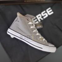 Giày Converse Classic Xám Cao