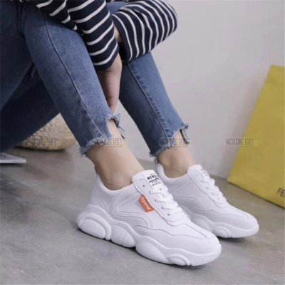 Giày Thể Thao Thời Trang Nữ Gấu 02