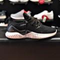 Giày Adidas Alphabounce 2018 Đen