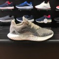 Giày Adidas AlphaBounce Beyond White