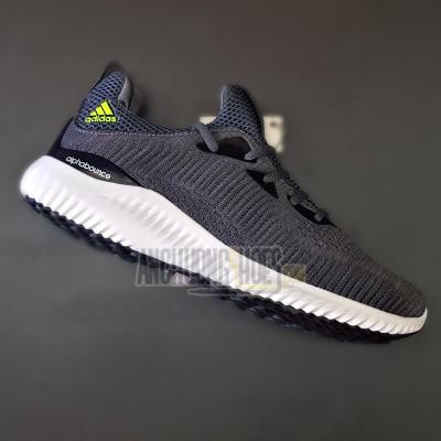 Giày Adidas Alphabounce Xám