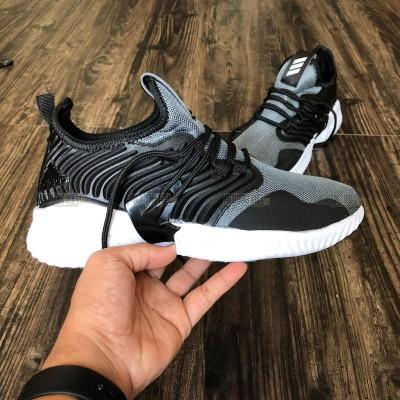 Giày Adidas Alphabounce Instinct Xám